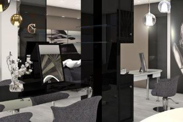 Nuovo salone Norino Extension Milano