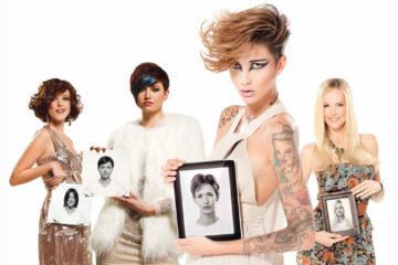 Dai sfogo alla creatività con le Quikkies di Hairdreams