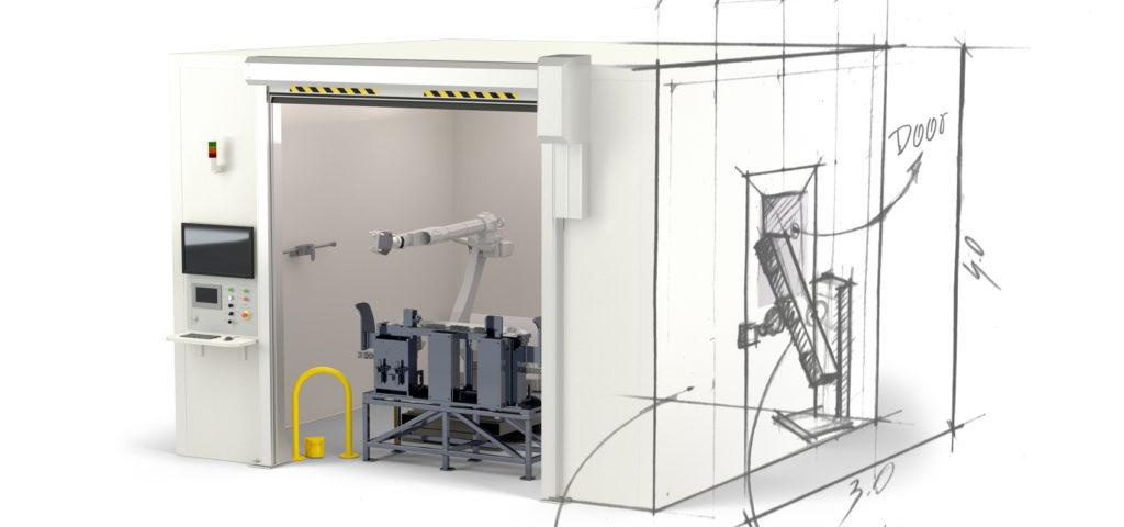 FCA sceglie il controllo qualità QFP per lo stabilimento di Melfi