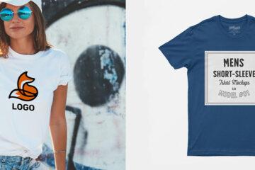 Crea le tue T-Shirt personalizzate