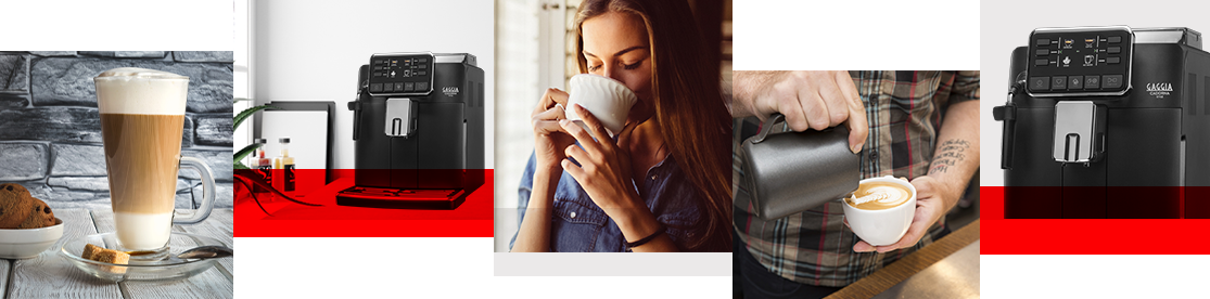 Differenze fra Latte Macchiato e Cappuccino